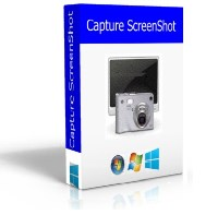 Capture screenshot lite